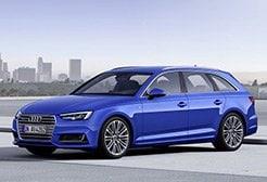 Audi A4 Avant SW