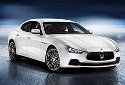 Maserati Ghibli Cammarent