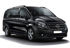 Mercedes Vito Cammarent