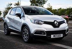 Renault Captur Cammarent