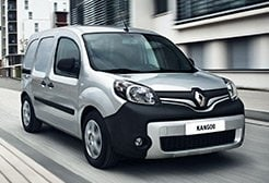 Renault New Kangoo