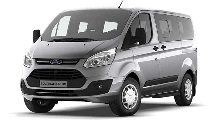 ford transit custom trend cammarent