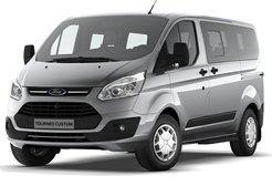 Ford Transit Custom Combi Trend Cammarent