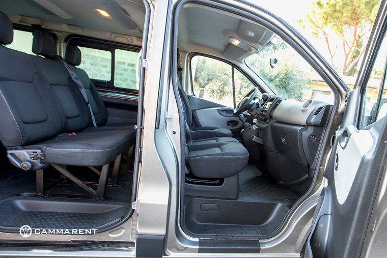 Renault-Trafic-Zen-portiere-cammarent-roma
